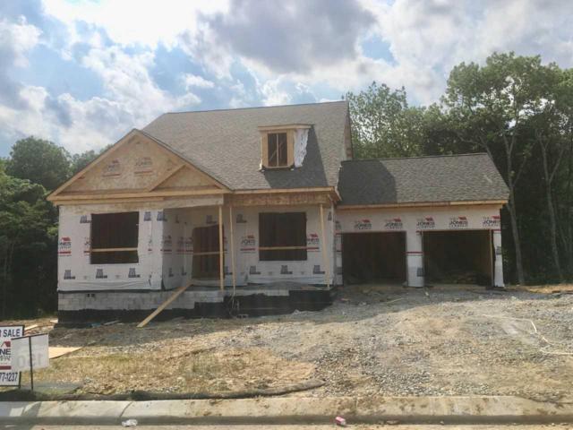 259 Carolina Way, L150, Mount Juliet, TN 37122 (MLS #1937606) :: Berkshire Hathaway HomeServices Woodmont Realty