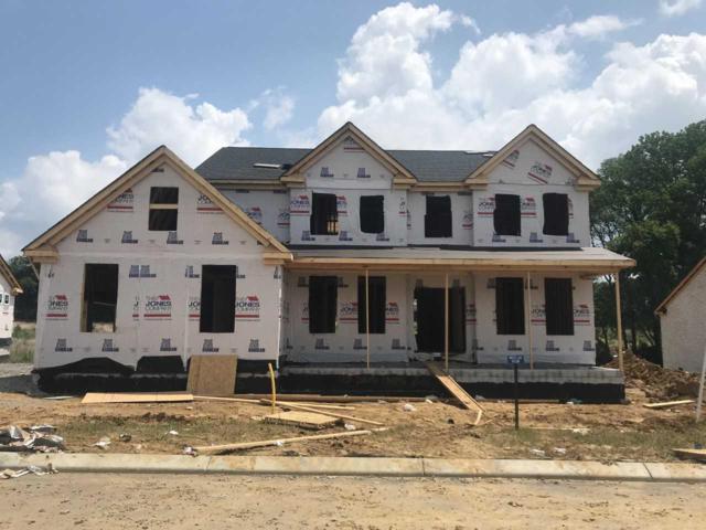 113 Baird Farms Blvd, L105, Mount Juliet, TN 37122 (MLS #1937615) :: Berkshire Hathaway HomeServices Woodmont Realty