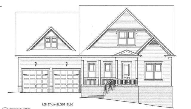 309 Courfield Drive, Lot 157, Franklin, TN 37064 (MLS #1937645) :: EXIT Realty Bob Lamb & Associates