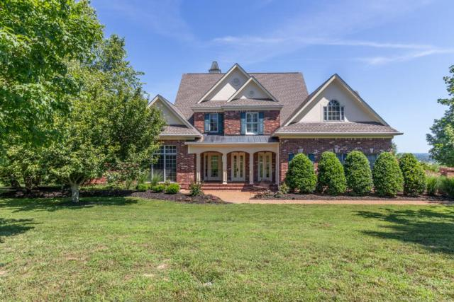 3324 Stillcorn Ridge Rd, Columbia, TN 38401 (MLS #1937685) :: EXIT Realty Bob Lamb & Associates