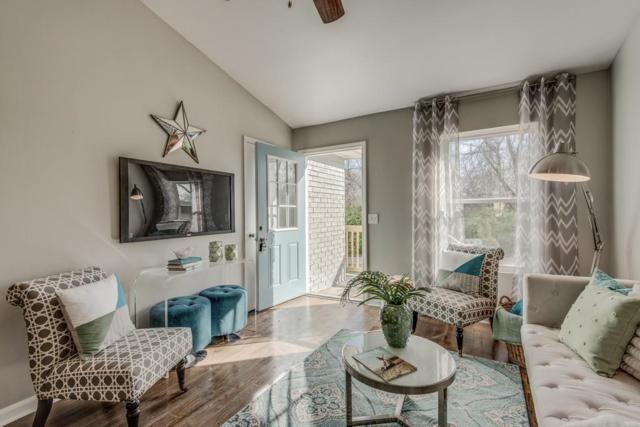 2320 Hidden Terrace Ct, Nashville, TN 37216 (MLS #1937706) :: EXIT Realty Bob Lamb & Associates