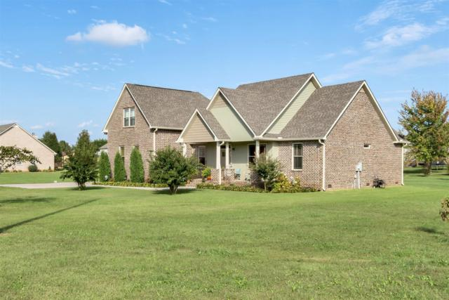 707 A North Russell St, Portland, TN 37148 (MLS #1937745) :: CityLiving Group