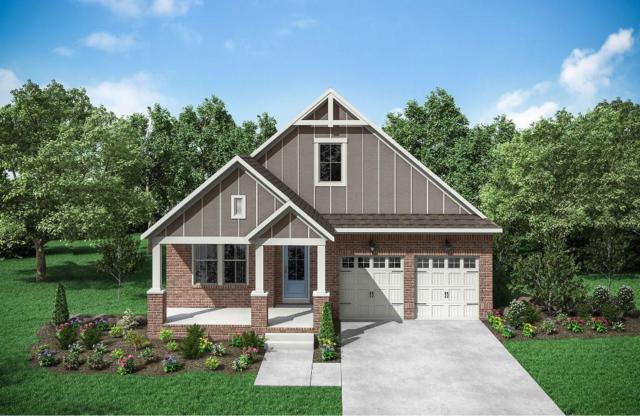 107 Edenburg Dr. Lot 325, Hendersonville, TN 37075 (MLS #1937817) :: Berkshire Hathaway HomeServices Woodmont Realty