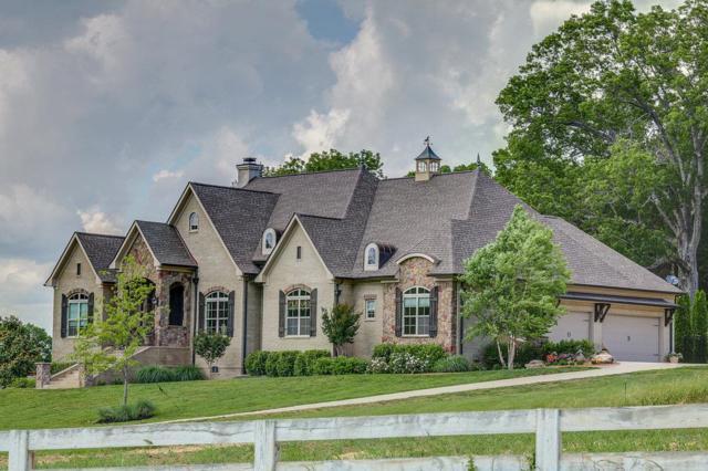 7409 Magnolia Valley Dr, Eagleville, TN 37060 (MLS #1937820) :: EXIT Realty Bob Lamb & Associates