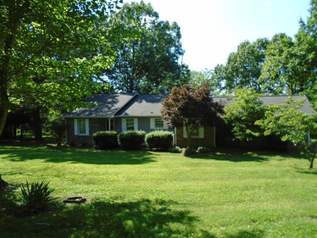 112 Runnymead Dr, Springfield, TN 37172 (MLS #1937823) :: REMAX Elite