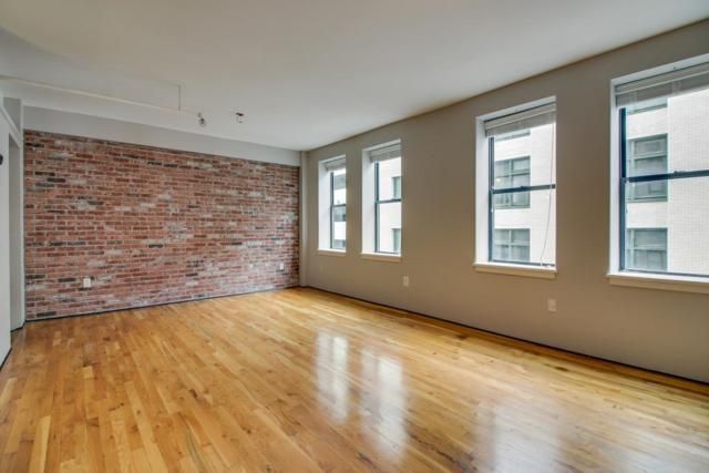 700 Church St Apt 405, Nashville, TN 37203 (MLS #1937831) :: Maples Realty and Auction Co.