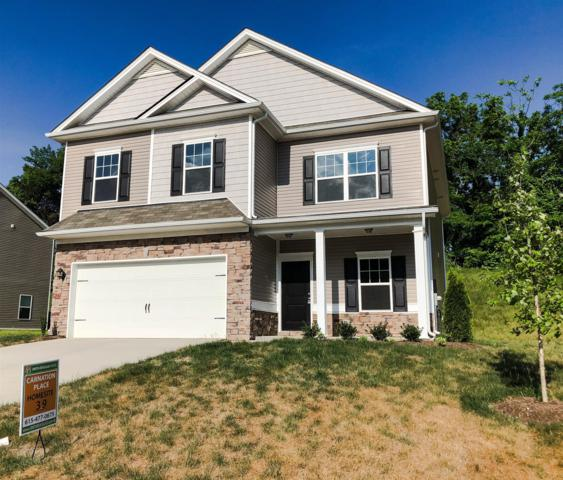 3026 Dove Court North- Lot 39, Spring Hill, TN 37174 (MLS #1937859) :: CityLiving Group