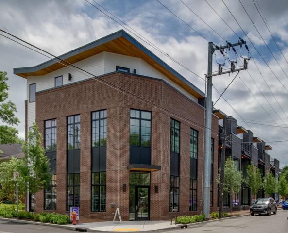 701 Taylor St, Nashville, TN 37208 (MLS #1937877) :: CityLiving Group