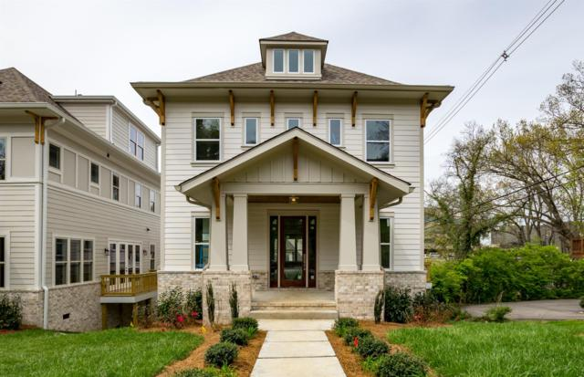 3404 Love Circle, Nashville, TN 37212 (MLS #1937878) :: Armstrong Real Estate
