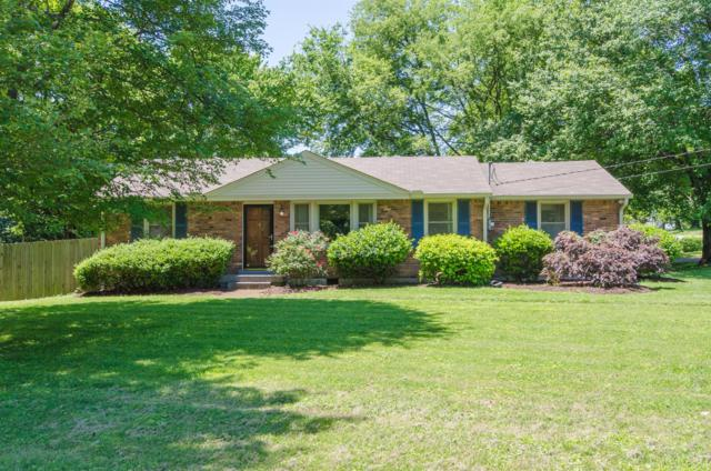 453 Mcmurray Dr, Nashville, TN 37211 (MLS #1937921) :: REMAX Elite