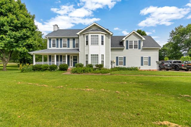 2471 Artie Manning Rd, Clarksville, TN 37042 (MLS #1937943) :: EXIT Realty Bob Lamb & Associates