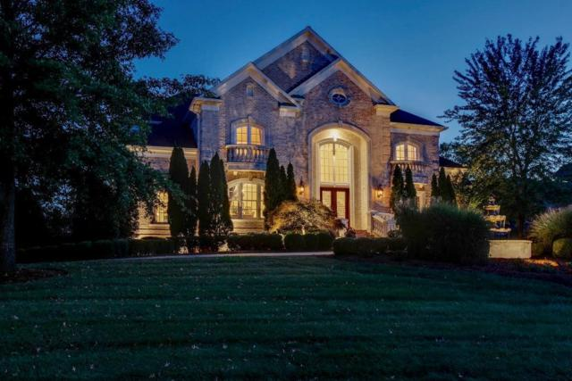 43 Governors Way, Brentwood, TN 37027 (MLS #1937952) :: Ashley Claire Real Estate - Benchmark Realty