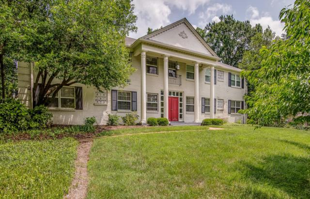 428 Bowling Ave, Nashville, TN 37205 (MLS #1937966) :: Oak Street Group