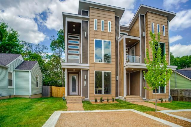 610 B Moore Avenue, Nashville, TN 37203 (MLS #1938019) :: EXIT Realty Bob Lamb & Associates