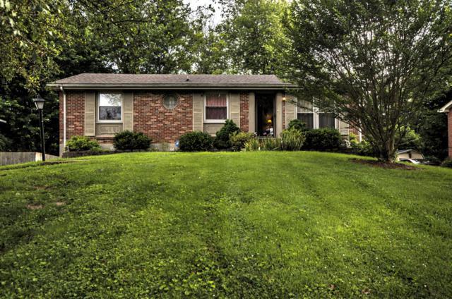 481 Westcrest Dr, Nashville, TN 37211 (MLS #1938031) :: EXIT Realty Bob Lamb & Associates