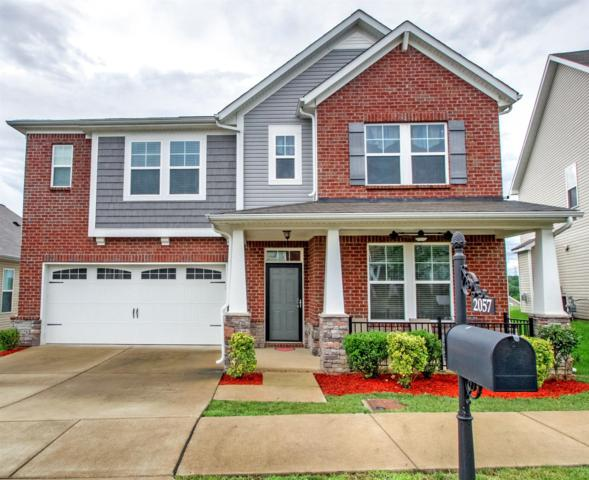 2057 Hickory Brook Dr, Hermitage, TN 37076 (MLS #1938106) :: KW Armstrong Real Estate Group