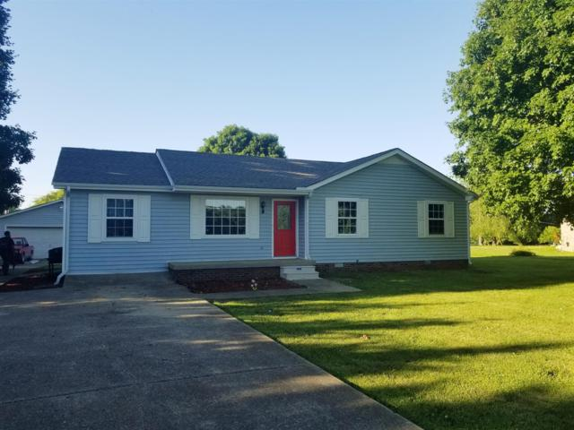 1376 Old Highway 52, Lafayette, TN 37083 (MLS #1938121) :: CityLiving Group