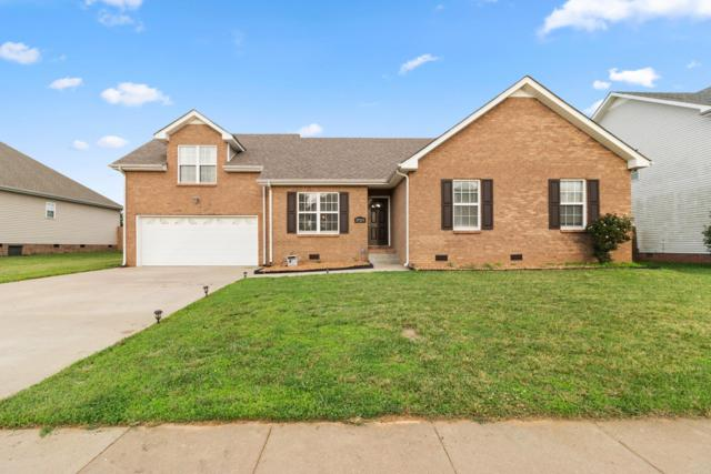 3725 Clearwood Ln, Clarksville, TN 37040 (MLS #1938134) :: Ashley Claire Real Estate - Benchmark Realty