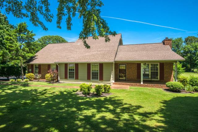 110 Ridgewood Rd, Franklin, TN 37064 (MLS #1938191) :: Ashley Claire Real Estate - Benchmark Realty