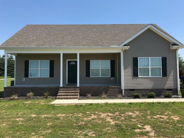 360 Britney Cir, Summertown, TN 38483 (MLS #1938240) :: CityLiving Group