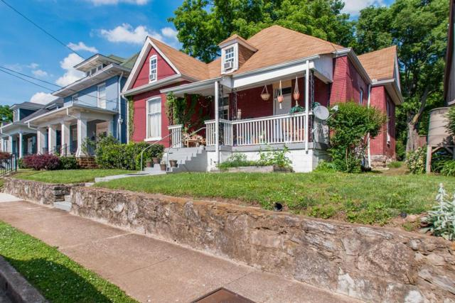 1028 Villa Pl, Nashville, TN 37212 (MLS #1938276) :: REMAX Elite