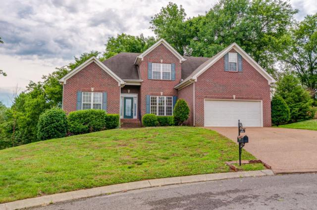 2785 Rutland Ct, Thompsons Station, TN 37179 (MLS #1938309) :: REMAX Elite