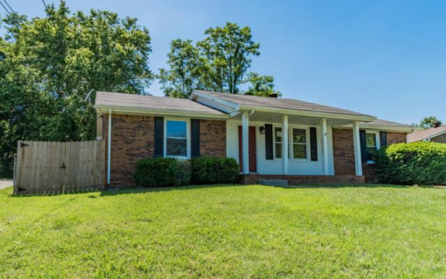 502 Ginkgo Dr, Clarksville, TN 37042 (MLS #1938326) :: Group 46:10 Middle Tennessee