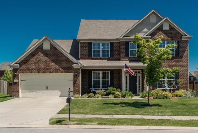 1006 Lacebark Ln, Hendersonville, TN 37075 (MLS #1938381) :: Ashley Claire Real Estate - Benchmark Realty