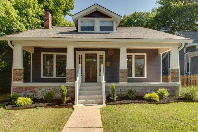 1806 Forrest Ave, Nashville, TN 37206 (MLS #1938414) :: REMAX Elite