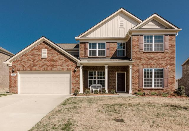 1083 Abberley Cir, Hendersonville, TN 37075 (MLS #1938446) :: Ashley Claire Real Estate - Benchmark Realty