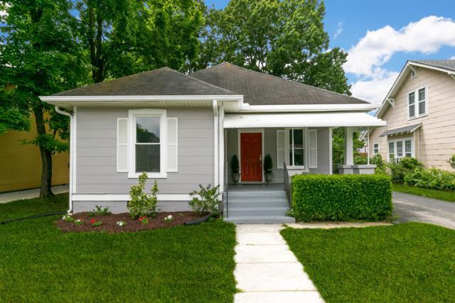 315 Antioch Pike, Nashville, TN 37211 (MLS #1938461) :: FYKES Realty Group