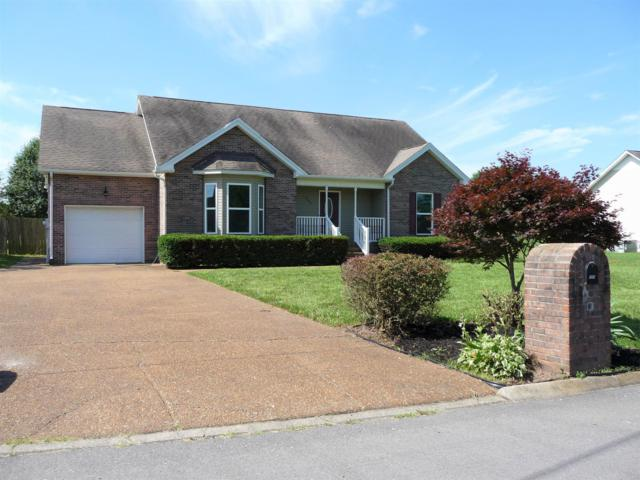 205 Megann Dr, Portland, TN 37148 (MLS #1938482) :: The Milam Group at Fridrich & Clark Realty