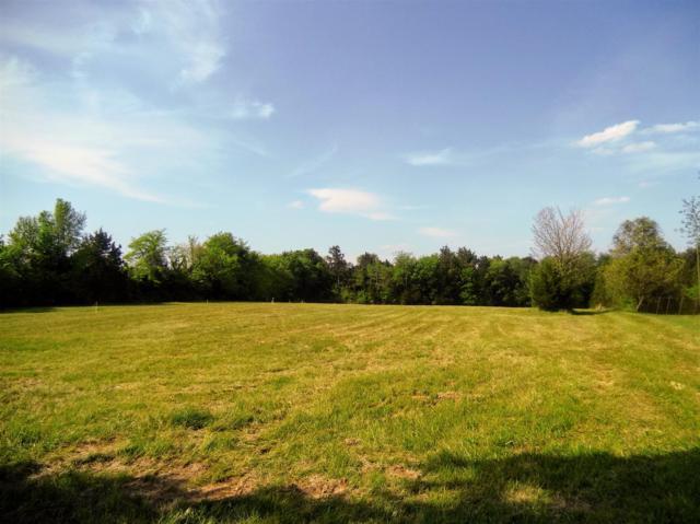 7238 Couchville Pike (Lot 3), Mount Juliet, TN 37122 (MLS #1938509) :: REMAX Elite