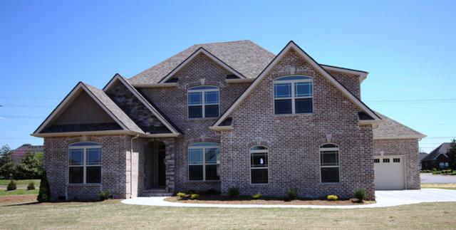 2806 Bertram Ct (Lot 143), Murfreesboro, TN 37129 (MLS #1938518) :: REMAX Elite