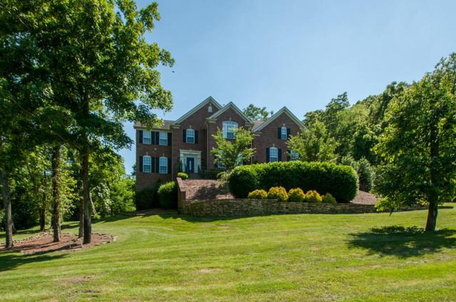 34 Park Meadows, Nashville, TN 37215 (MLS #1938623) :: Team Wilson Real Estate Partners
