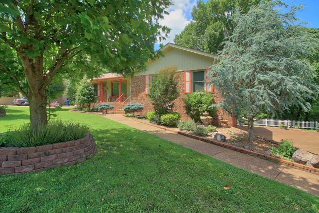 405 Isaac Dr, Goodlettsville, TN 37072 (MLS #1938635) :: Berkshire Hathaway HomeServices Woodmont Realty