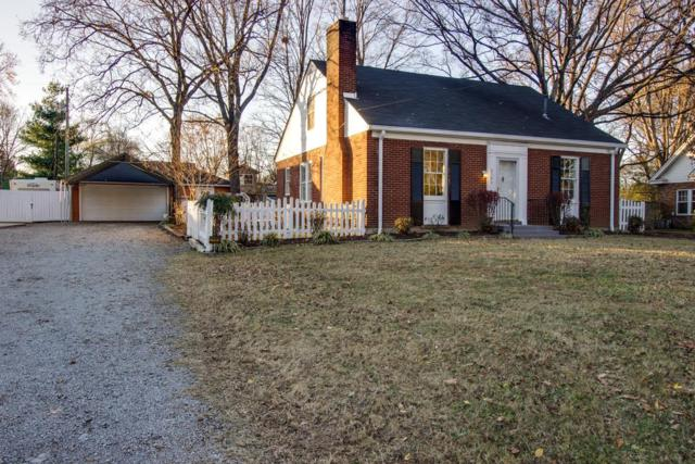 3123 Kinross Ave, Nashville, TN 37211 (MLS #1938665) :: FYKES Realty Group