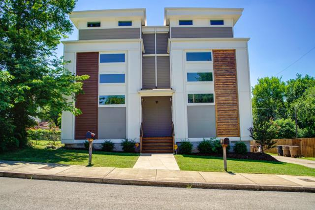 303 B Buchanan St, Nashville, TN 37208 (MLS #1938784) :: CityLiving Group