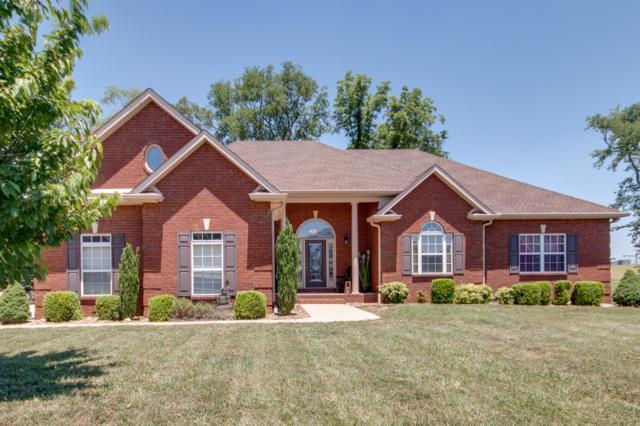 1416 Deerskin Ct, Murfreesboro, TN 37128 (MLS #1938822) :: REMAX Elite