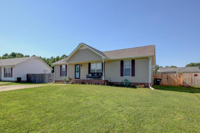 418 Woodale Dr, Clarksville, TN 37042 (MLS #1938862) :: Berkshire Hathaway HomeServices Woodmont Realty