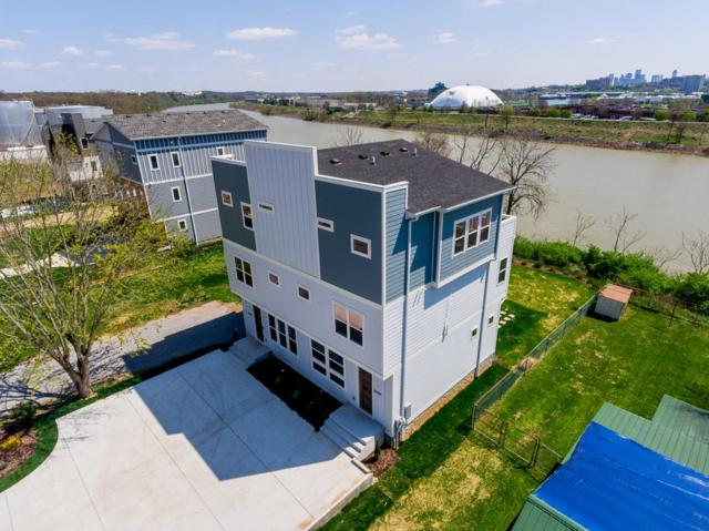 1016 A Alice St, Nashville, TN 37218 (MLS #1938934) :: Berkshire Hathaway HomeServices Woodmont Realty