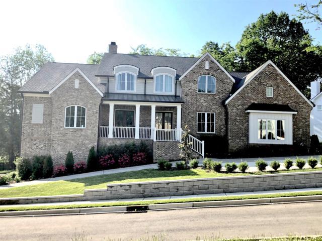6693 Hastings Lane, Franklin, TN 37069 (MLS #1938938) :: RE/MAX Homes And Estates