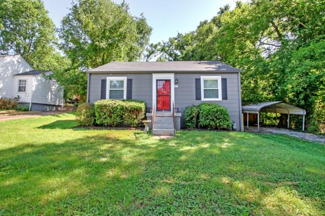 1415 Norvel Avenue, Nashville, TN 37216 (MLS #1938952) :: John Jones Real Estate LLC