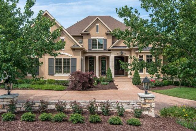 9578 Hampton Reserve Dr, Brentwood, TN 37027 (MLS #1938985) :: Nashville on the Move