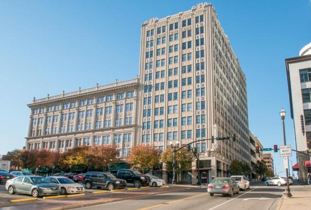 700 Church St Apt 208 #208, Nashville, TN 37203 (MLS #1938986) :: Team Wilson Real Estate Partners