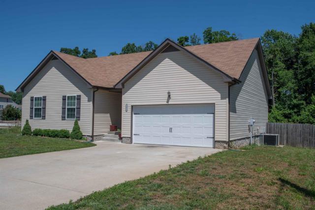 1415 Jenny Ln, Clarksville, TN 37042 (MLS #1939023) :: RE/MAX Choice Properties