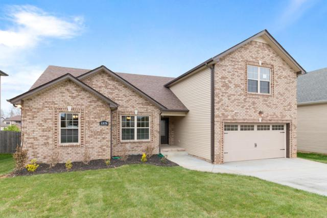 1579 Cobra Lane, Clarksville, TN 37042 (MLS #1939028) :: REMAX Elite