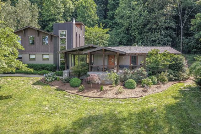 5815 Still Hollow Rd, Nashville, TN 37215 (MLS #1939031) :: FYKES Realty Group