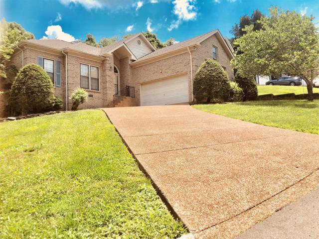 729 Woodland Way, Nashville, TN 37209 (MLS #1939041) :: EXIT Realty Bob Lamb & Associates