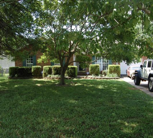 238 Short St, Clarksville, TN 37042 (MLS #1939049) :: REMAX Elite